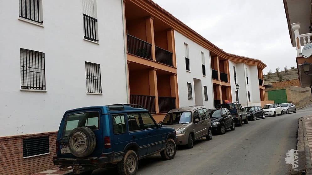 Piso en venta en La Malahá, Granada, Calle Sta. Paula, 82.519 €, 2 habitaciones, 1 baño, 79 m2