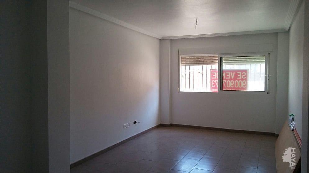 Piso en venta en Piso en Murcia, Murcia, 71.671 €, 2 habitaciones, 1 baño, 95 m2, Garaje