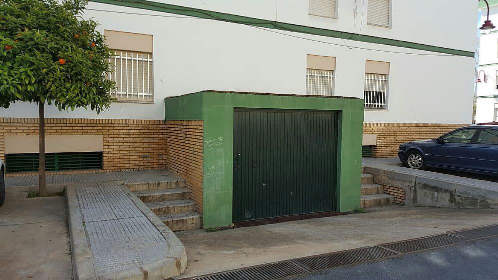 Parking en venta en Cubo de Bureba, Ayamonte, Huelva, Calle Doctor Gieb Cabrera, 5.693 €, 25 m2