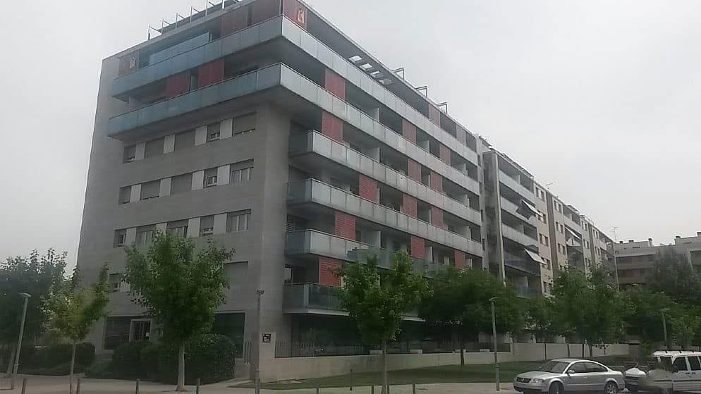 Parking en venta en Cappont, Lleida, Lleida, Calle Picasso, 312.275 €, 652 m2