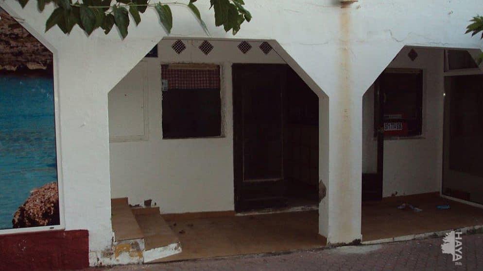 Local en venta en Ciutadella de Menorca, Baleares, Urbanización Cala Blanca, 79.640 €, 68 m2