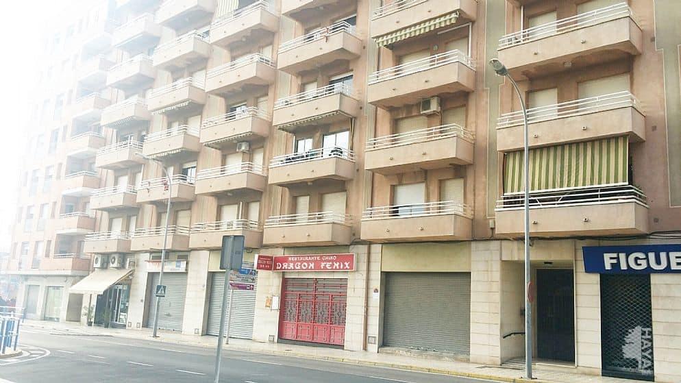 Piso en venta en Vinaròs, Castellón, Avenida Barcelona, 89.260 €, 2 habitaciones, 2 baños, 82 m2