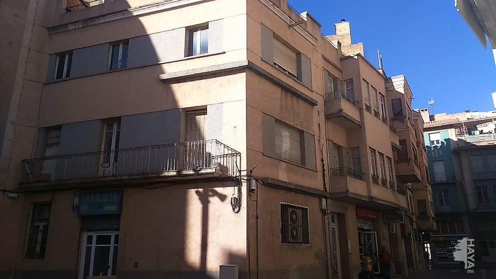 Piso en venta en Tortosa, Tarragona, Calle Bonaire, 43.590 €, 2 habitaciones, 1 baño, 85 m2