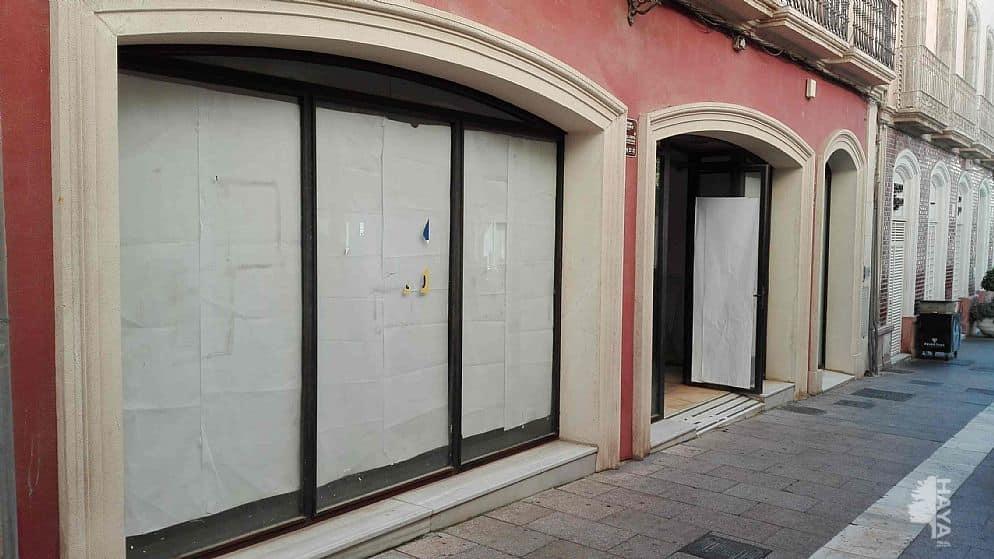 Local en venta en Almería, Almería, Calle Real, 438.445 €, 483 m2