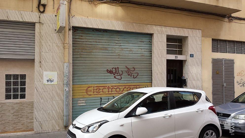 Local en venta en La Florida, Alicante/alacant, Alicante, Calle la Vega, 40.200 €, 76 m2