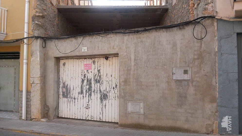 Suelo en venta en Alcalà de Xivert, Castellón, Calle Tremedal, 66.245 €, 1134 m2