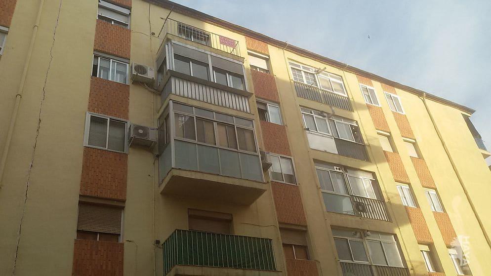 Piso en venta en Pedro Lamata, Albacete, Albacete, Calle Lepanto, 53.000 €, 2 habitaciones, 1 baño, 59 m2