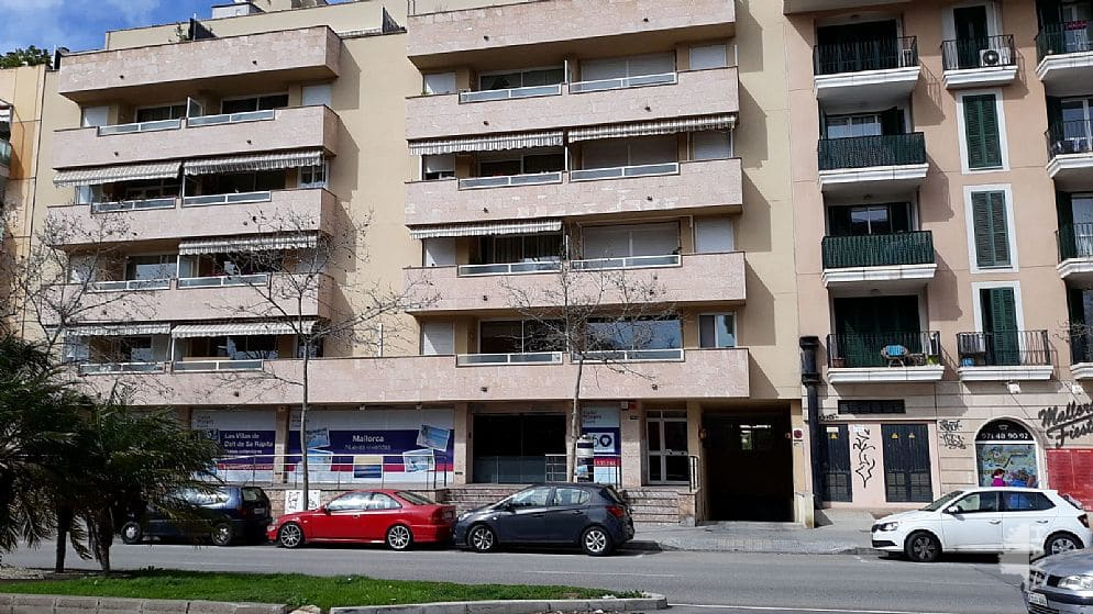 Piso en venta en Palma de Mallorca, Baleares, Calle Arago, 229.039 €, 3 habitaciones, 1 baño, 92 m2