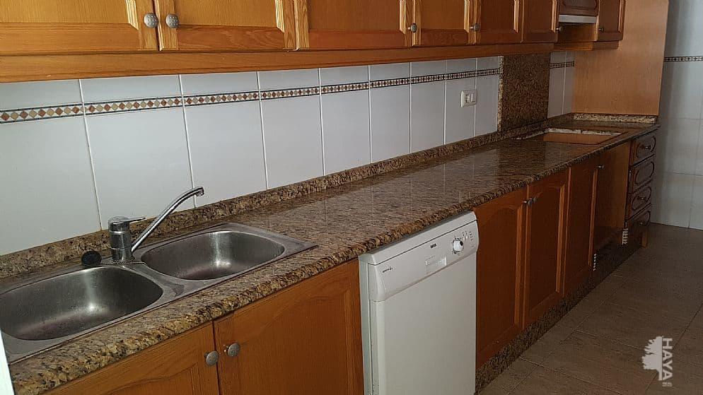Piso en venta en Poblados Marítimos, Burriana, Castellón, Calle Assumpta Glez Cubertorer, 79.100 €, 3 habitaciones, 1 baño, 107 m2