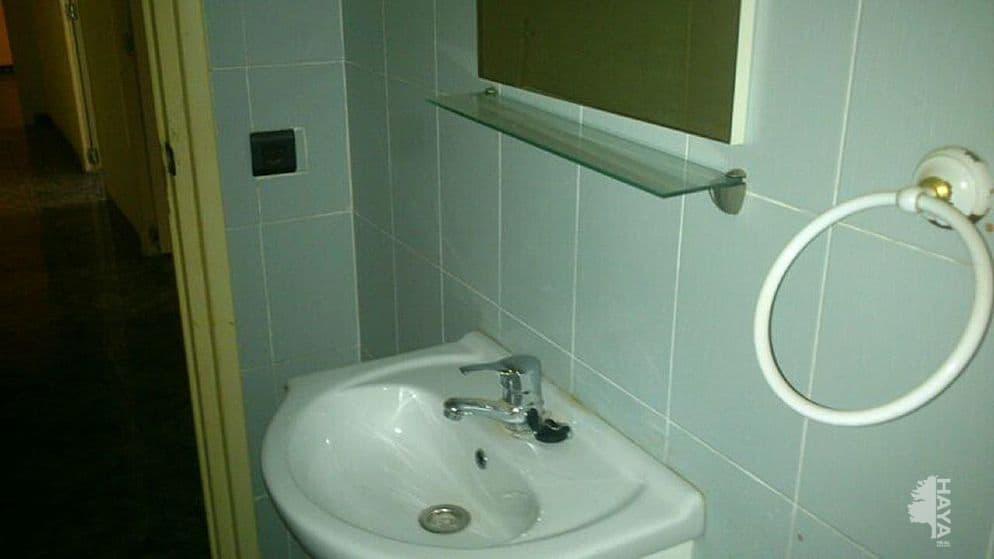 Piso en venta en Vinaròs, Castellón, Avenida Libertad, 34.000 €, 3 habitaciones, 1 baño, 50 m2