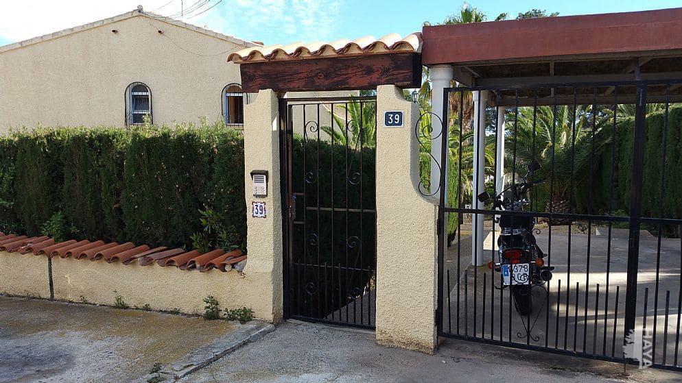Piso en venta en La Nucia, Alicante, Calle Venezuela P, 100.000 €, 3 habitaciones, 1 baño, 76 m2