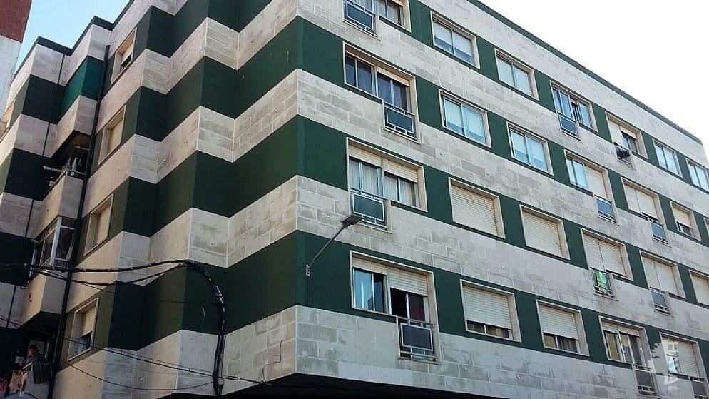 Piso en venta en San Tomé de Piñeiro, Marín, Pontevedra, Calle Concepcion Arenal, 81.000 €, 2 habitaciones, 1 baño, 94 m2