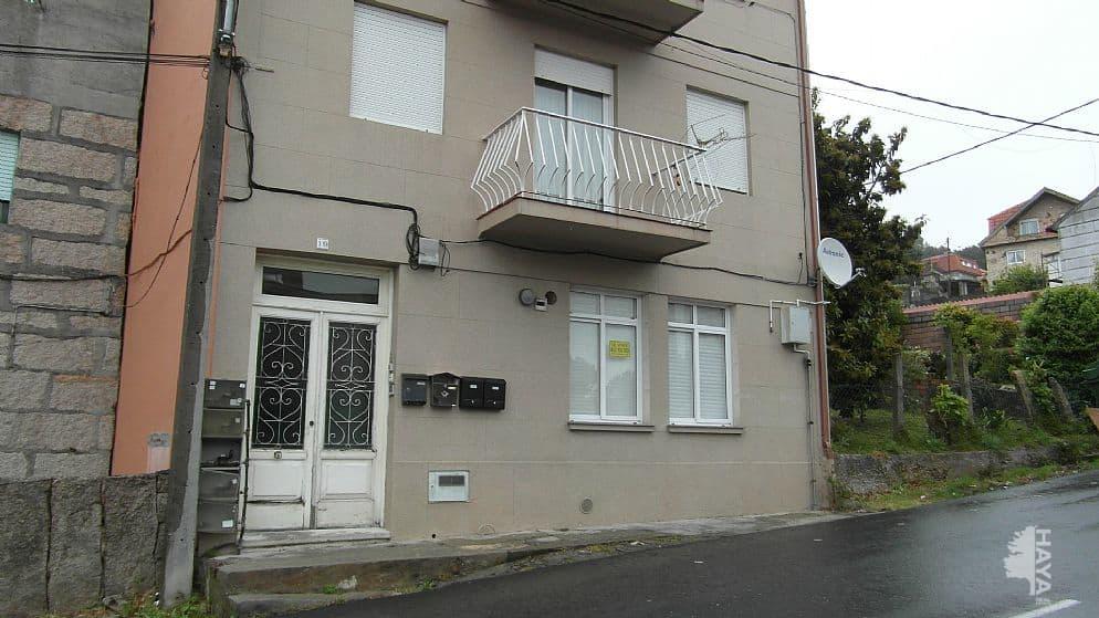 Piso en venta en Candeán, Vigo, Pontevedra, Calle Curras-cabral, 44.000 €, 2 habitaciones, 1 baño, 44 m2