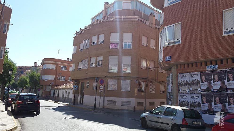 Piso en venta en Vereda, Albacete, Albacete, Calle Jaen, 134.000 €, 3 habitaciones, 1 baño, 107 m2