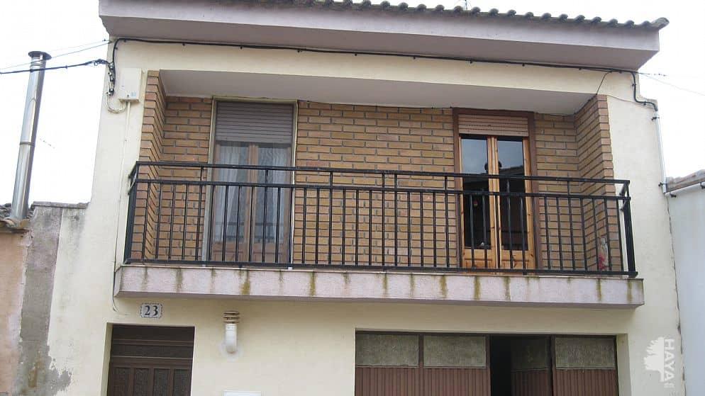 Piso en venta en Santalecina, San Miguel del Cinca, Huesca, Calle Mayor Estiche, 72.800 €, 4 habitaciones, 1 baño, 175 m2