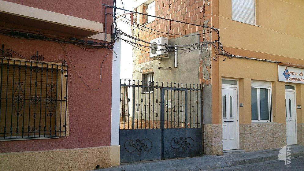 Casa en venta en Casas-ibáñez, Albacete, Calle Medico, 52.900 €, 3 habitaciones, 1 baño, 160 m2