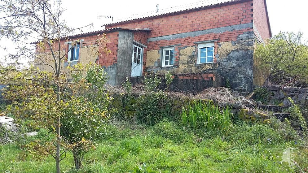 Casa en venta en Fornelos de Montes, Pontevedra, Lugar Ventin A Berducido, 40.000 €, 3 habitaciones, 1 baño, 165 m2