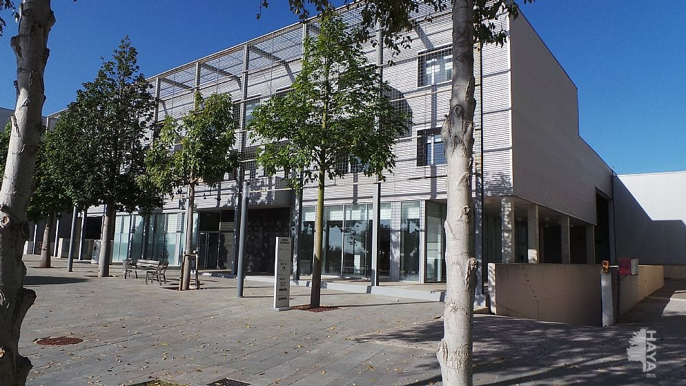Oficina en venta en Es Secar de la Real, Palma de Mallorca, Baleares, Calle Germans Lumiere, 460.938 €, 225 m2