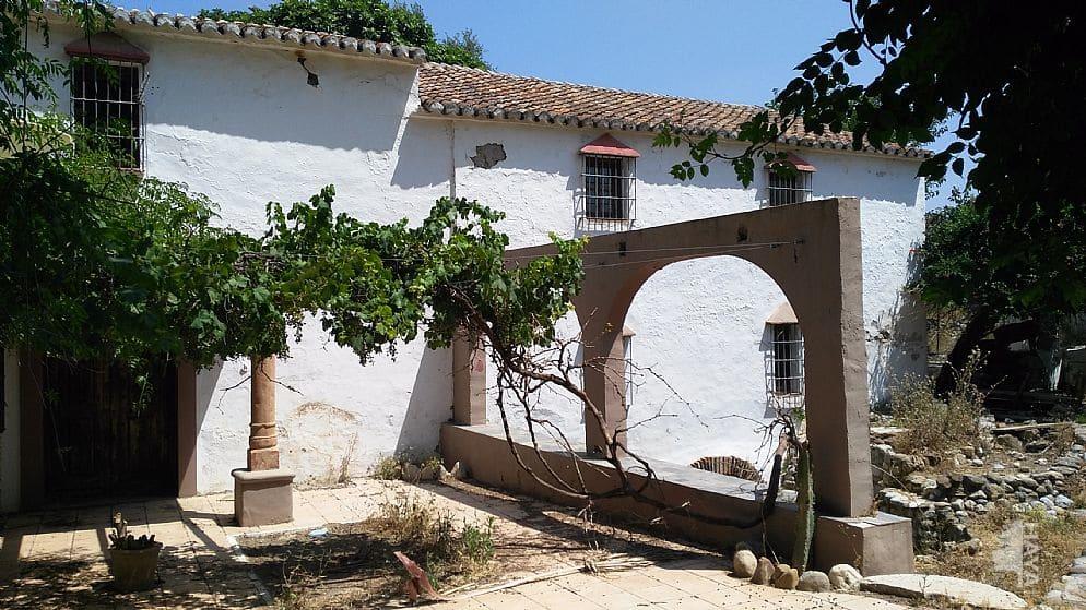 Casa en venta en Cerralba, Málaga, Málaga, Lugar Arroyo Casarabonela, 443.209 €, 4 habitaciones, 1 baño, 267 m2