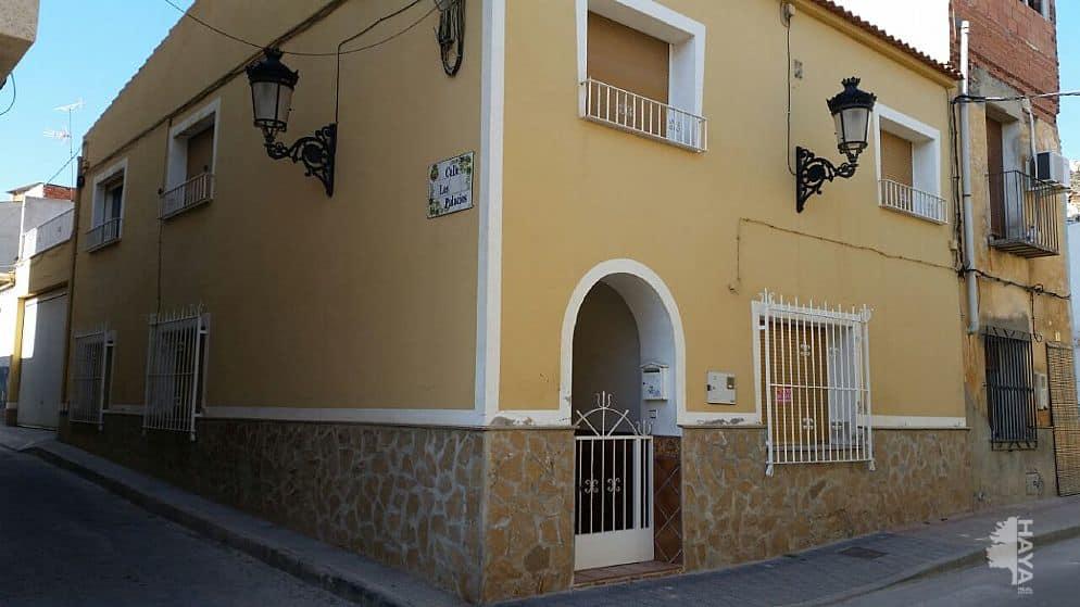 Casa en venta en Las Arboledas, Archena, Murcia, Calle Mayor, 86.986 €, 4 habitaciones, 6 baños, 162 m2