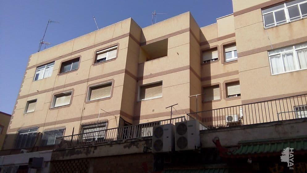 Piso en venta en El Ejido, Almería, Calle Constantino, 98.673 €, 2 habitaciones, 1 baño, 123 m2