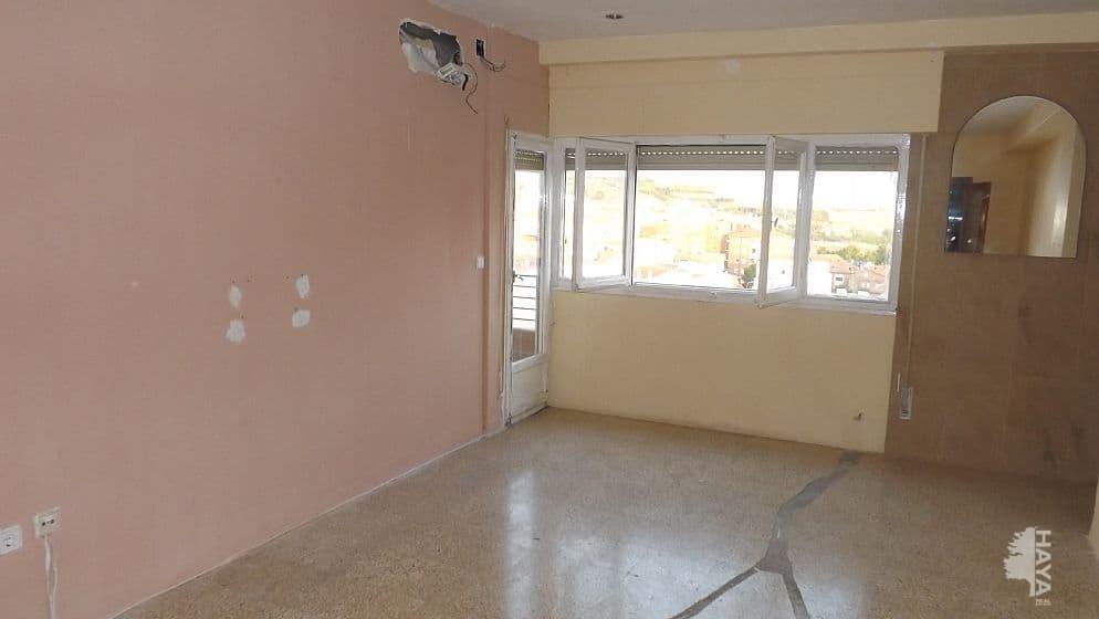 Piso en venta en Piso en Fraga, Huesca, 70.307 €, 4 habitaciones, 1 baño, 110 m2