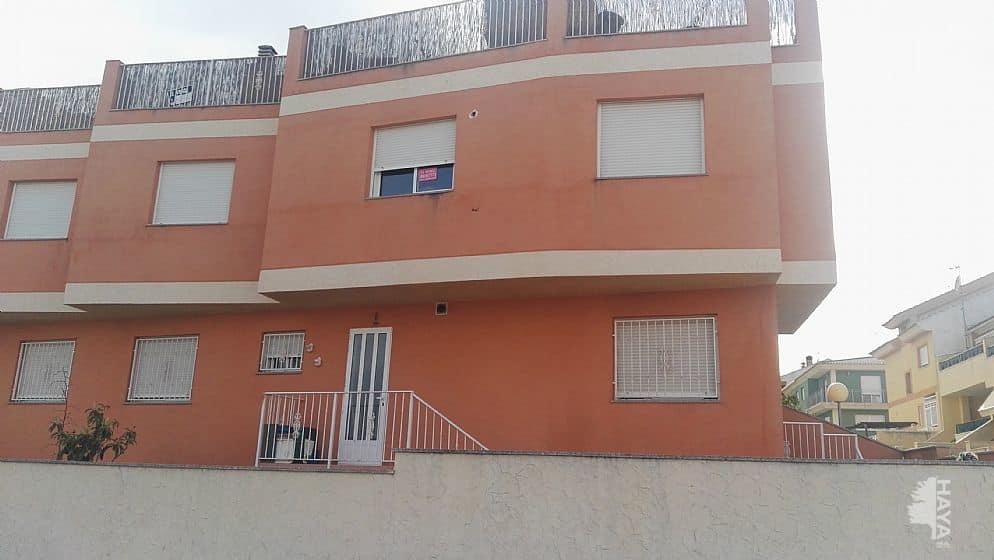 Piso en venta en Molina de Segura, Murcia, Calle Esquiladores, 101.371 €, 2 habitaciones, 1 baño, 96 m2
