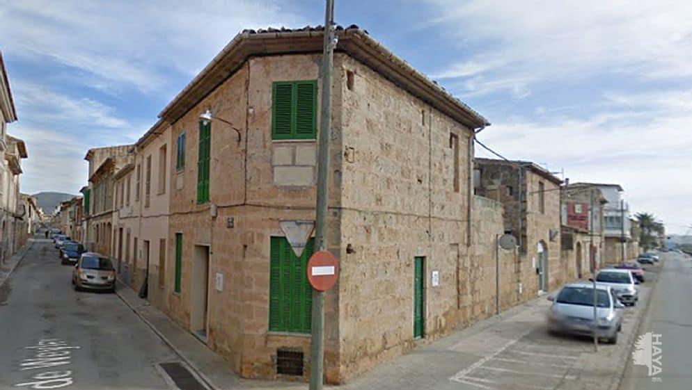 Piso en venta en Llucmajor, Baleares, Calle Weyler, 145.391 €, 3 habitaciones, 1 baño, 92 m2