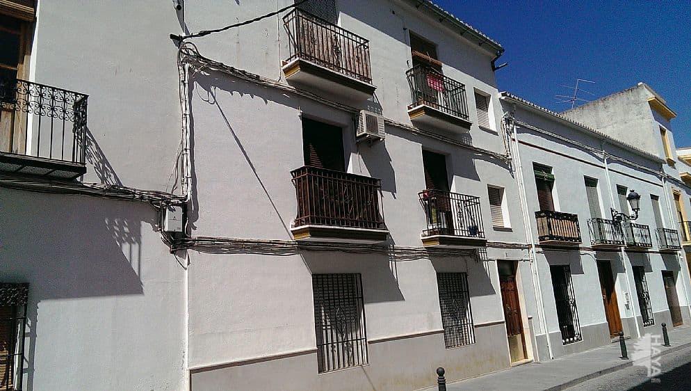 Piso en venta en Baena, Córdoba, Calle Mesones, 57.000 €, 3 habitaciones, 1 baño, 110 m2