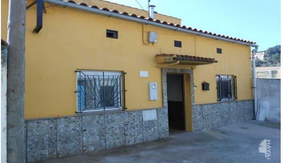 Casa en venta en Casa en Olvan, Barcelona, 105.000 €, 3 habitaciones, 1 baño, 119 m2