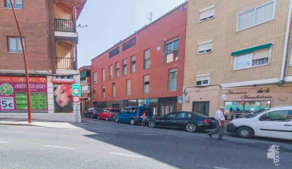 Piso en venta en Azuqueca de Henares, Guadalajara, Calle Pez, 119.000 €, 1 habitación, 1 baño, 122 m2
