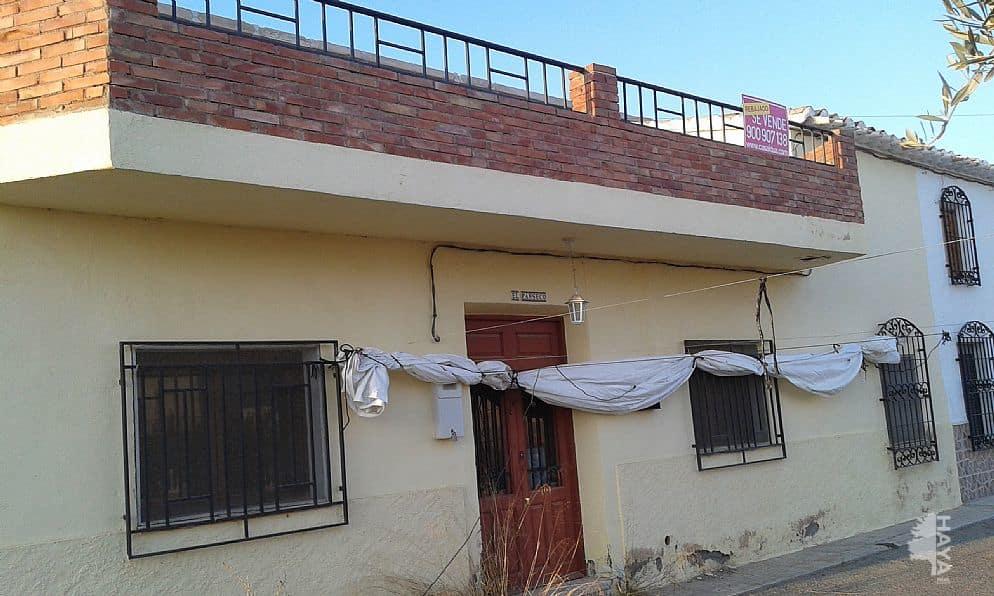 Casa en venta en Huércal-overa, Almería, Lugar Santa María de Nieva, 67.340 €, 5 habitaciones, 3 baños, 72 m2