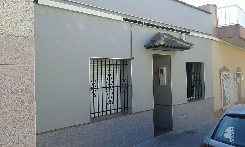 Piso en venta en Cartagena, Murcia, Calle Guimbarda, 58.307 €, 3 habitaciones, 1 baño, 53 m2