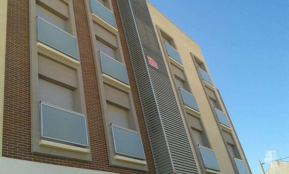 Piso en venta en Murcia, Murcia, Calle Mayor, 93.539 €, 3 habitaciones, 6 baños, 106 m2