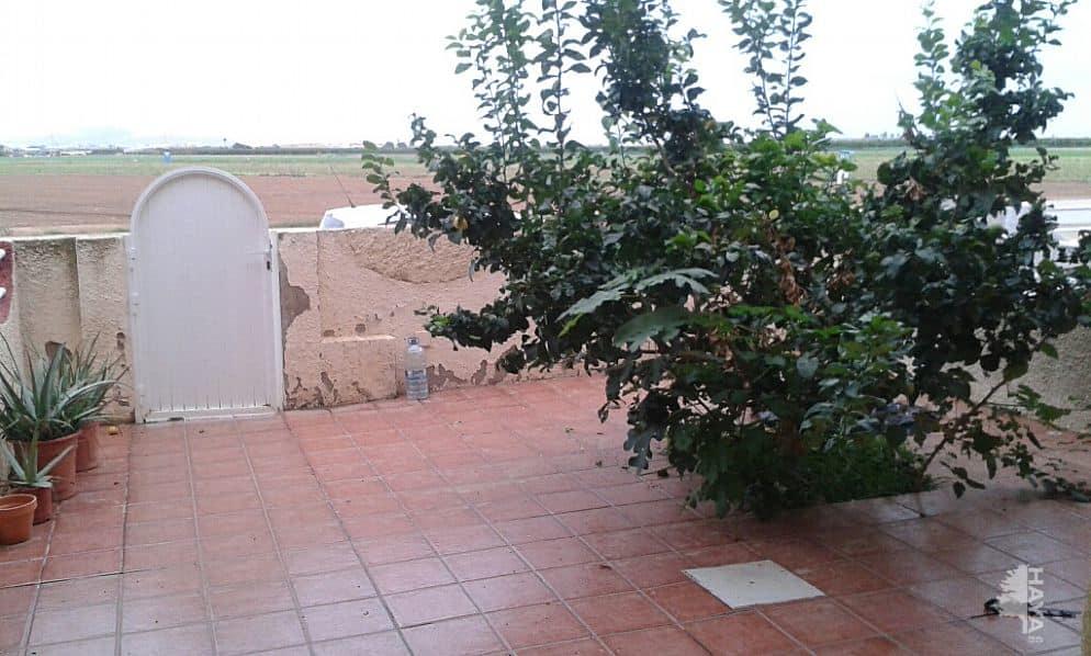 Piso en venta en Diputación de Pozo Estrecho, Cartagena, Murcia, Avenida de la Estación (pozo Estrecho), 101.252 €, 3 habitaciones, 6 baños, 91 m2