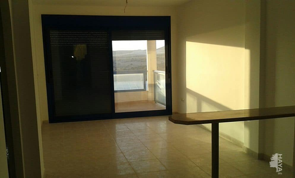 Piso en venta en Diputación de los Puertos, Cartagena, Murcia, Avenida Isla de Pascua, 110.503 €, 2 habitaciones, 1 baño, 63 m2