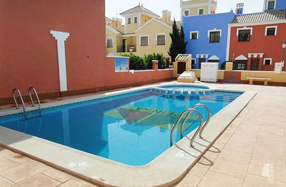 Casa en venta en San Javier, Murcia, Calle Infanta Cristina, 91.988 €, 2 habitaciones, 2 baños, 84 m2
