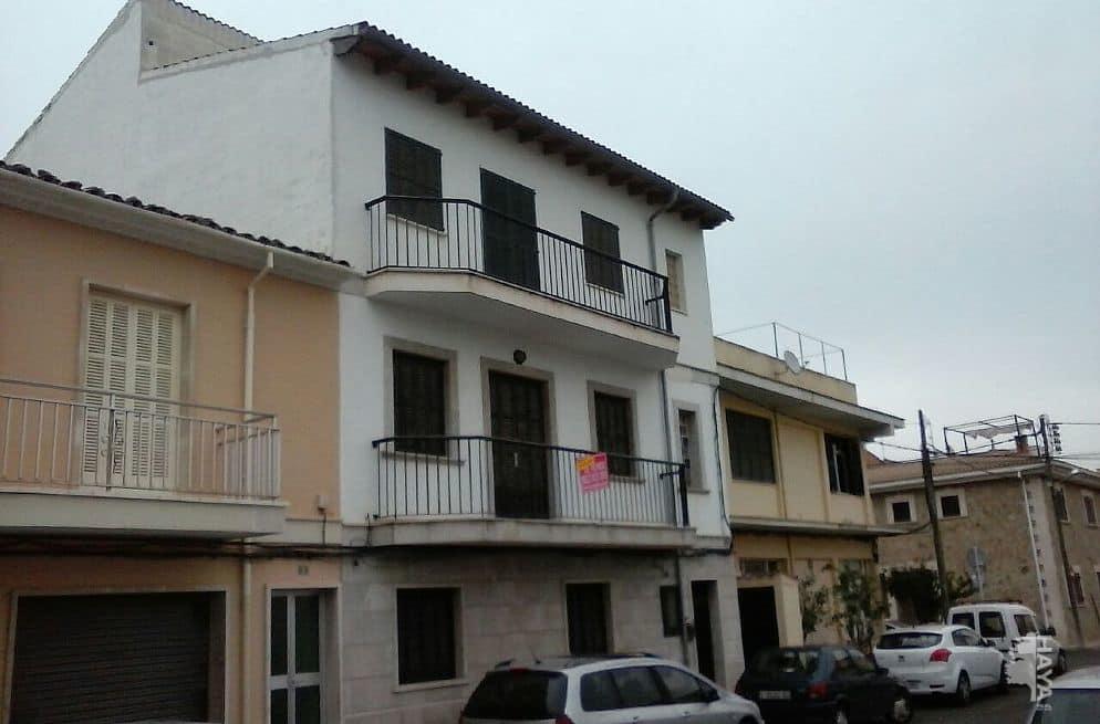 Piso en venta en Binissalem, Baleares, Calle Archiduque Luis Salvador, 347.222 €, 3 habitaciones, 2 baños, 236 m2