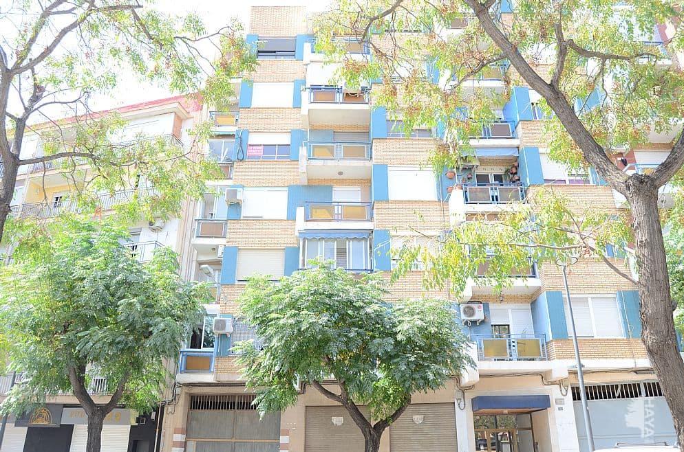 Piso en venta en Alaquàs, Valencia, Camino Viejo de Torrent, 70.848 €, 3 habitaciones, 2 baños, 98 m2