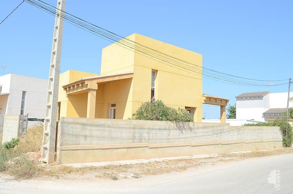 Casa en venta en San Lázaro, la Pobla de Vallbona, Valencia, Calle Serra de Mariola, 118.228 €, 4 habitaciones, 3 baños, 124 m2