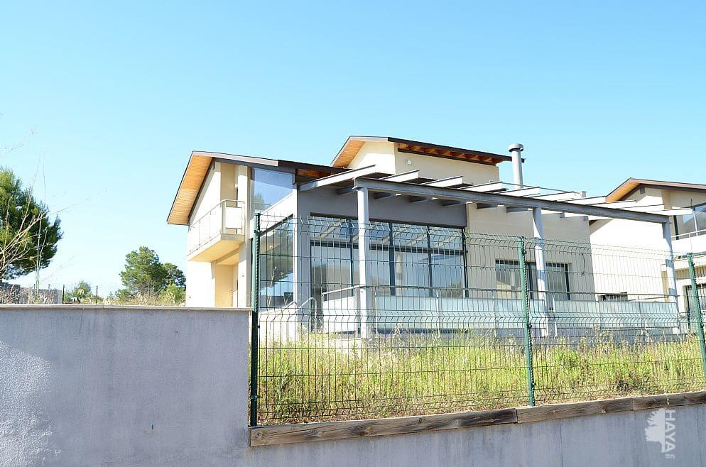 Casa en venta en Chiva, Valencia, Urbanización El Bosque, 414.831 €, 2 habitaciones, 2 baños, 275 m2