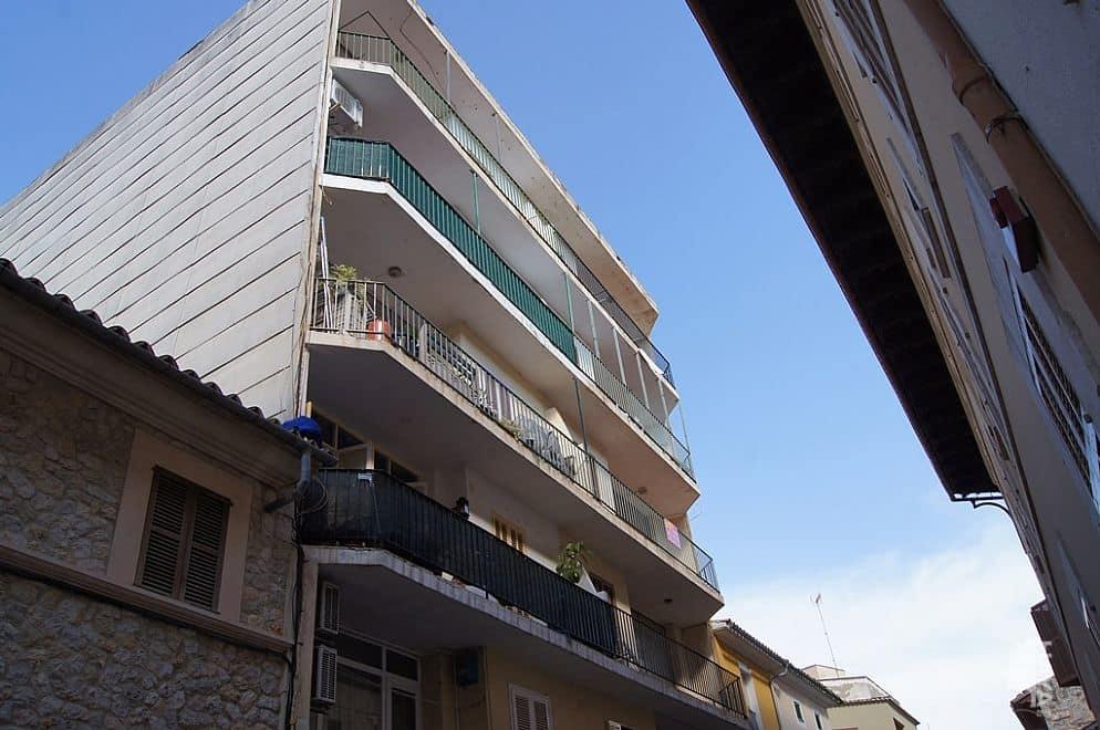 Piso en venta en Inca, Baleares, Calle Sant Francesc, 78.359 €, 3 habitaciones, 2 baños, 77 m2