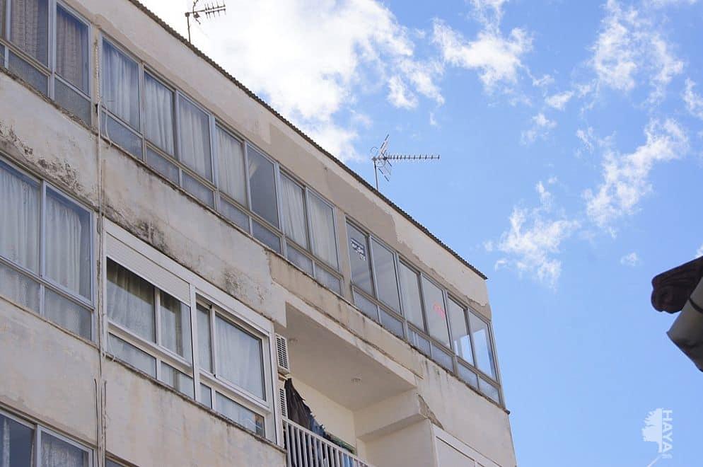 Piso en venta en Inca, Baleares, Calle General Weyler, 97.044 €, 3 habitaciones, 2 baños, 80 m2