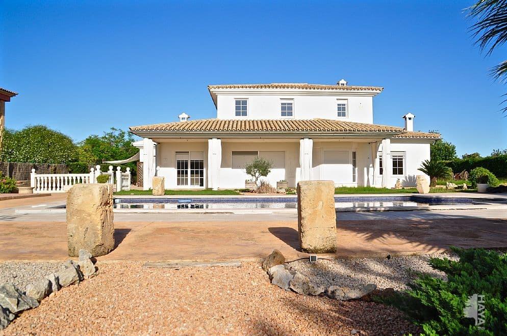 Casa en venta en Marratxí, españa, Calle Genova, 1.123.523 €, 5 habitaciones, 4 baños, 401 m2