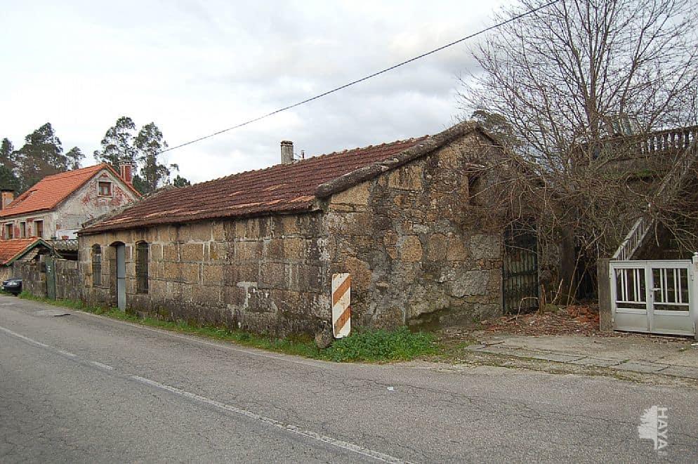 Piso en venta en Piso en Ponteareas, Pontevedra, 71.874 €, 3 habitaciones, 2 baños, 194 m2