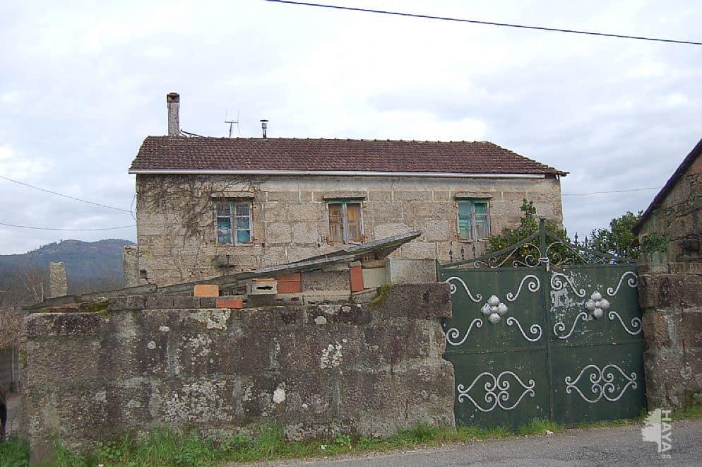 Piso en venta en Ponteareas, Pontevedra, Lugar Lugar Souto- Ribadetea, 87.650 €, 3 habitaciones, 2 baños, 194 m2