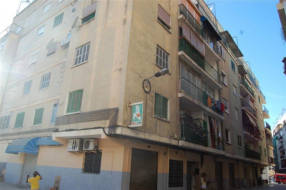 Piso en venta en Palma de Mallorca, Baleares, Lugar Picos de Europa, 33.800 €, 2 habitaciones, 2 baños, 57 m2