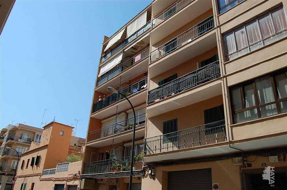 Piso en venta en Palma de Mallorca, Baleares, Calle Gabriel Carbonell, 138.358 €, 3 habitaciones, 1 baño, 110 m2