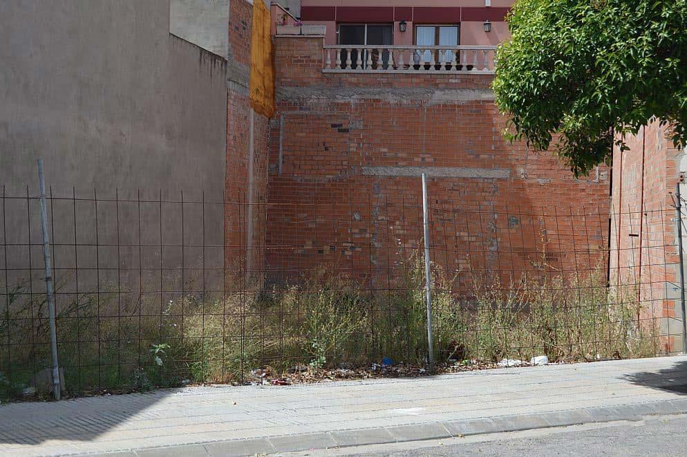 Suelo en venta en Torrefarrera, Torrefarrera, Lleida, Calle Corts Catalanes, 68.025 €, 160 m2