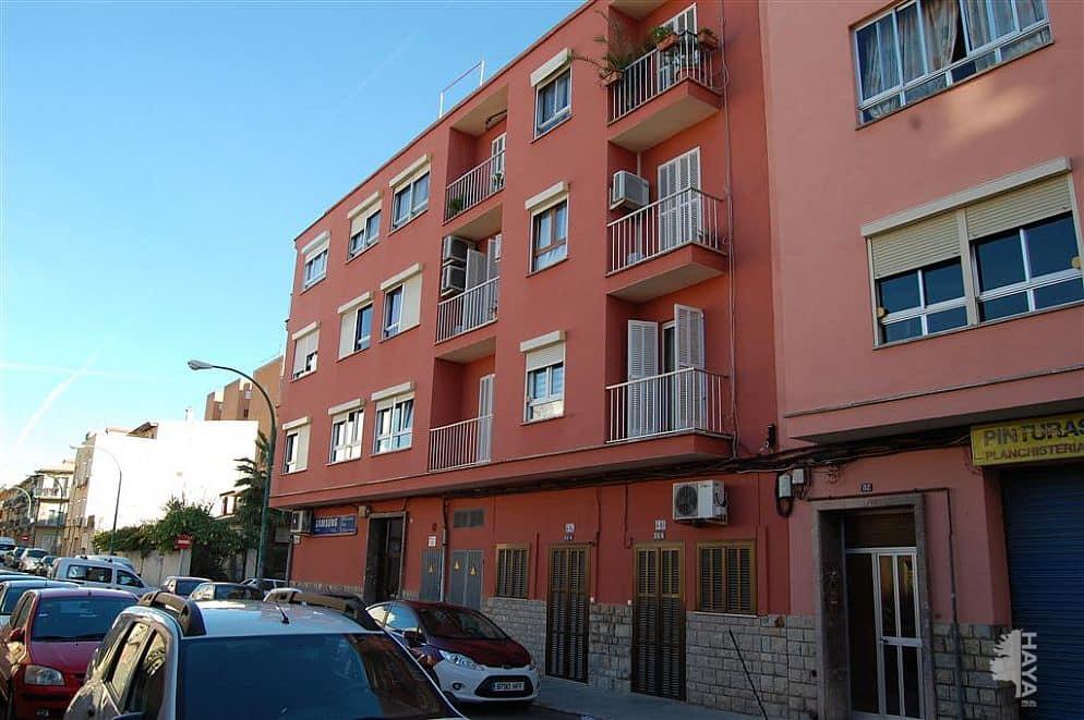 Piso en venta en Palma de Mallorca, Baleares, Calle San Leandro, 60.034 €, 2 habitaciones, 2 baños, 50 m2